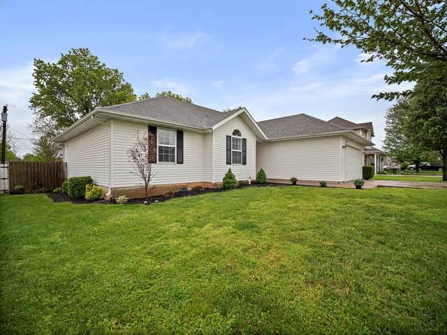 109 Penzance Street, Monett, MO 65708 (MLS #60189843) :: Team Real Estate - Springfield