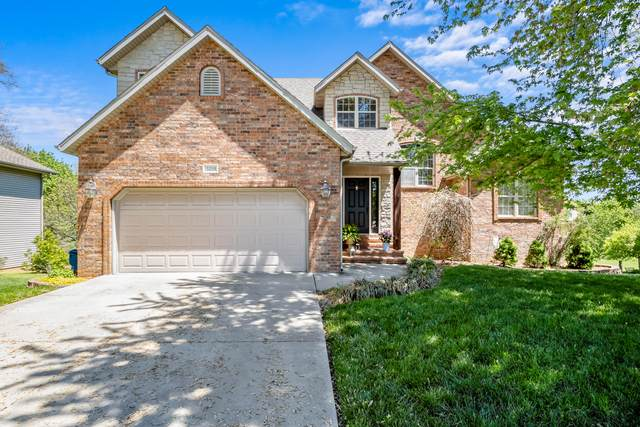 3210 N 12th Street, Ozark, MO 65721 (MLS #60189847) :: The Real Estate Riders