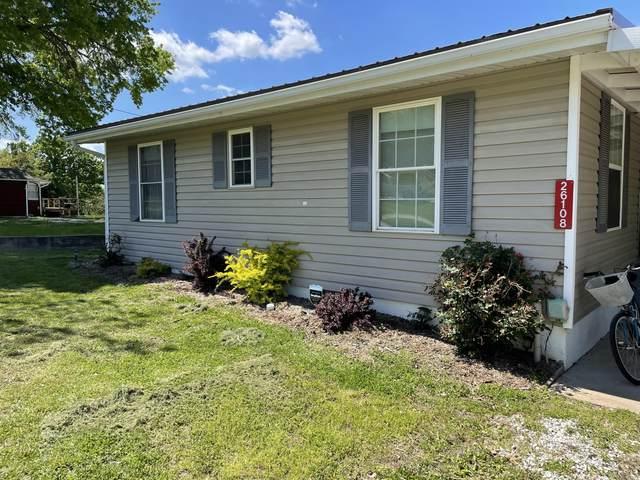 26108 Ken Haven Road, Pittsburg, MO 65724 (MLS #60189854) :: Winans - Lee Team   Keller Williams Tri-Lakes