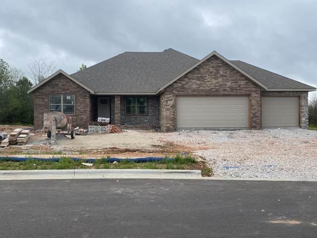 204 N Glengary Drive, Nixa, MO 65714 (MLS #60189857) :: Tucker Real Estate Group | EXP Realty