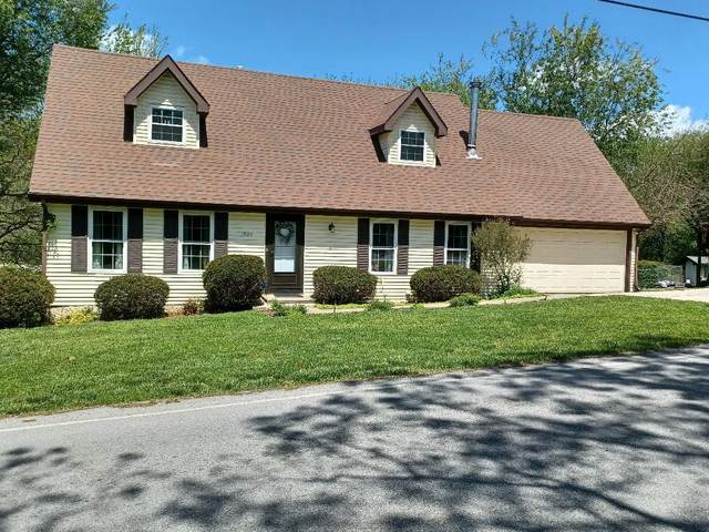 1403 E Hartley, Ozark, MO 65721 (MLS #60189861) :: Tucker Real Estate Group | EXP Realty