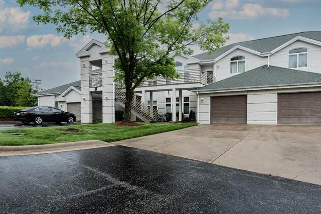123 Oak Drive #7, Branson, MO 65616 (MLS #60189879) :: Evan's Group LLC