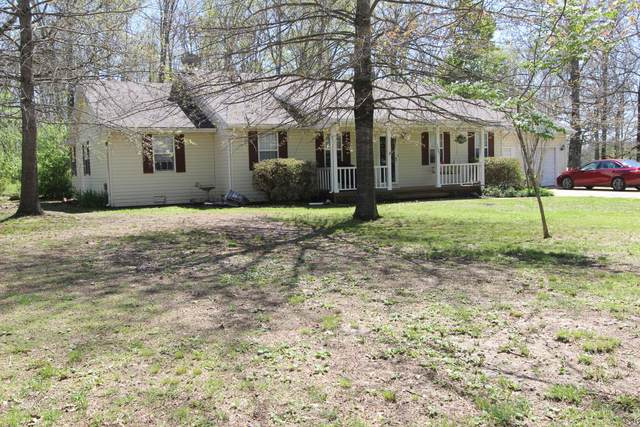 1203 Hockman Street, Mountain View, MO 65548 (MLS #60189887) :: United Country Real Estate