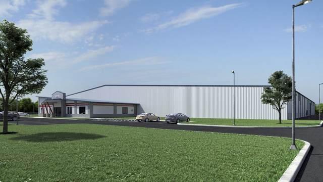 000 E 24th Street, Joplin, MO 64801 (MLS #60189890) :: Sue Carter Real Estate Group