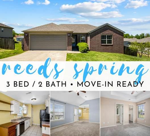 67 Echo Valley Circle, Reeds Spring, MO 65737 (MLS #60189898) :: Winans - Lee Team | Keller Williams Tri-Lakes