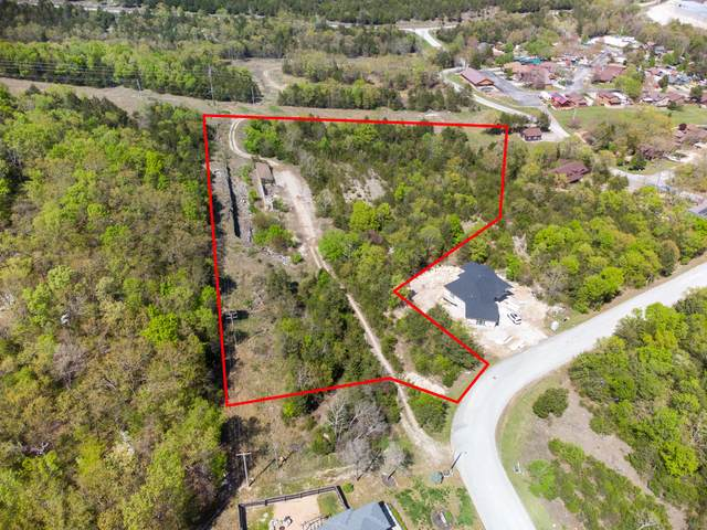 511 Pine Woods Village Drive, Hollister, MO 65672 (MLS #60189906) :: The Real Estate Riders