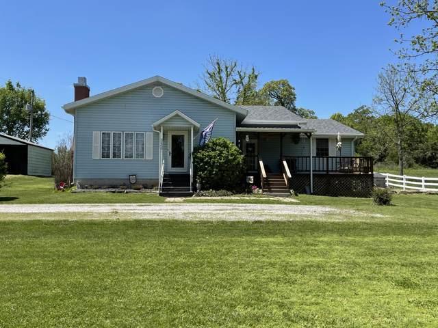 3469 Farm Road 1107, Monett, MO 65708 (MLS #60189909) :: Team Real Estate - Springfield