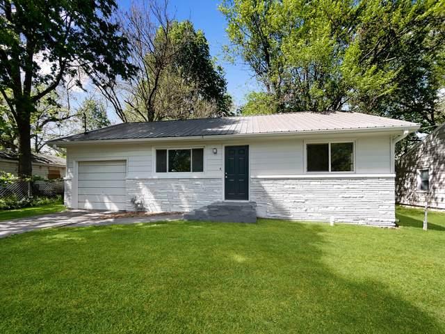 1357 E Locust Street, Springfield, MO 65803 (MLS #60189915) :: Tucker Real Estate Group | EXP Realty