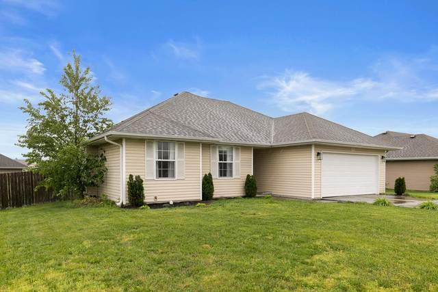 342 Sugar Tree Road, Sparta, MO 65753 (MLS #60189920) :: Team Real Estate - Springfield