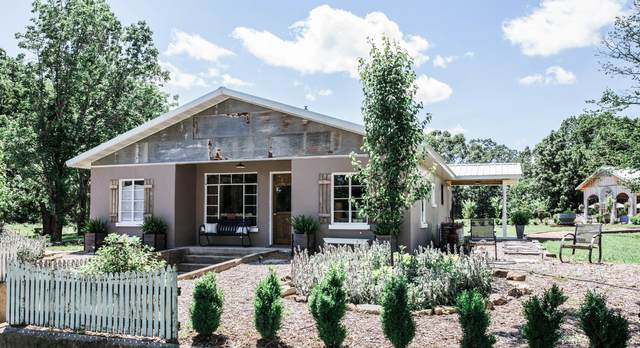 149 State Hwy H, Chadwick, MO 65629 (MLS #60189928) :: Tucker Real Estate Group | EXP Realty