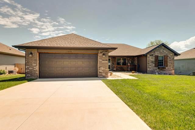 1440 S Tomahawk Avenue, Republic, MO 65738 (MLS #60189933) :: Team Real Estate - Springfield