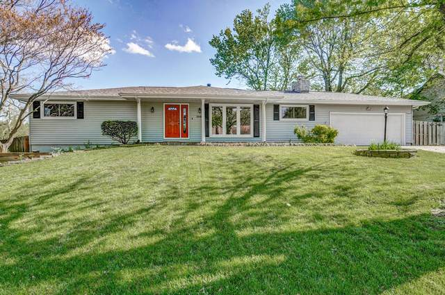 3560 E Whitehall Drive, Springfield, MO 65809 (MLS #60189938) :: Tucker Real Estate Group   EXP Realty