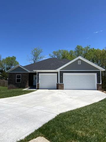 3054 W Smith Street, Springfield, MO 65803 (MLS #60189947) :: Tucker Real Estate Group   EXP Realty