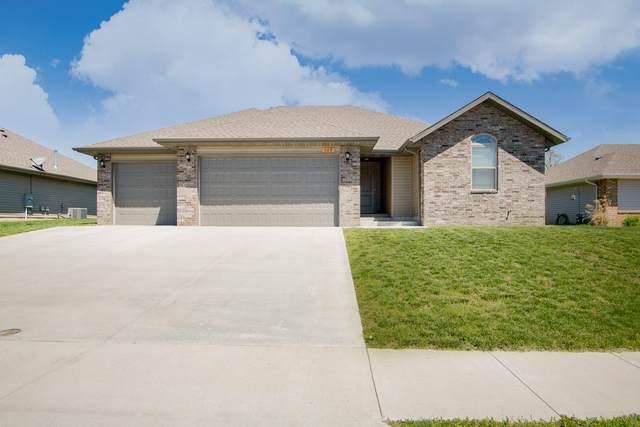 509 W Melody Lane, Republic, MO 65738 (MLS #60189956) :: Team Real Estate - Springfield