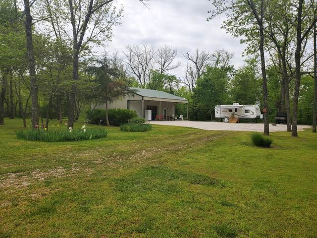 4971 S 10th Road, Aldrich, MO 65601 (MLS #60189957) :: Sue Carter Real Estate Group