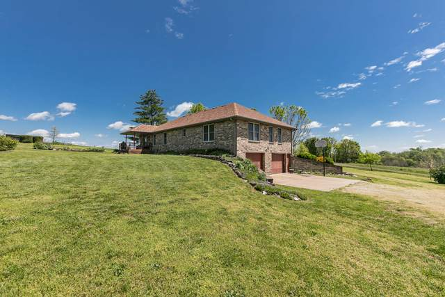 591 S Farm Road 45, Bois D Arc, MO 65612 (MLS #60189962) :: The Real Estate Riders