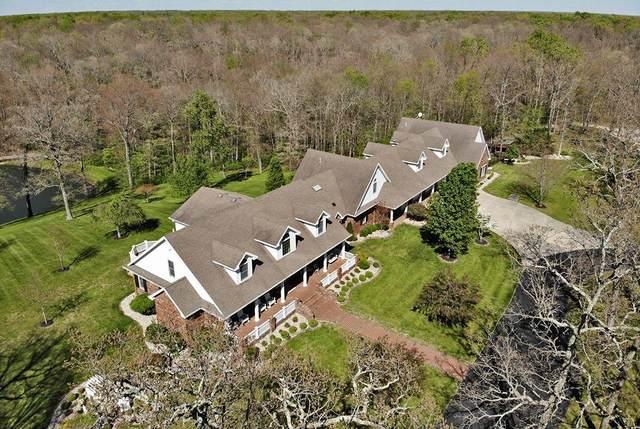 9348 E Farm Road 116, Strafford, MO 65757 (MLS #60189964) :: Tucker Real Estate Group | EXP Realty