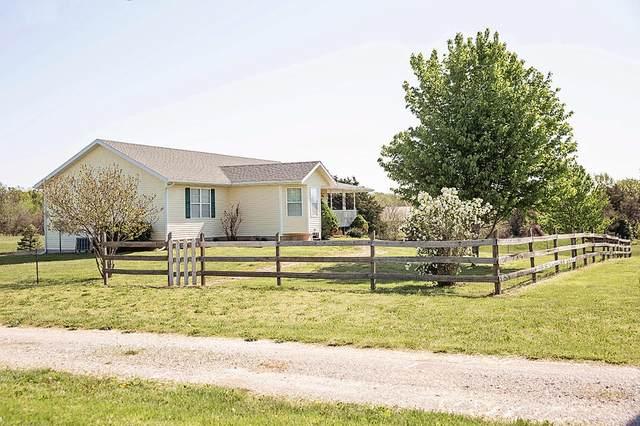 22598 Highway266, Ash Grove, MO 65604 (MLS #60189968) :: Team Real Estate - Springfield