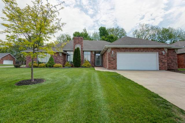 4628 S Winsor Drive, Battlefield, MO 65619 (MLS #60189973) :: United Country Real Estate