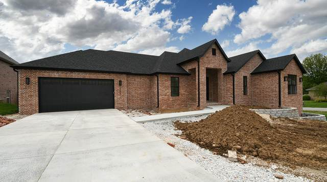 1293 E Ogorman Court, Springfield, MO 65803 (MLS #60189986) :: United Country Real Estate