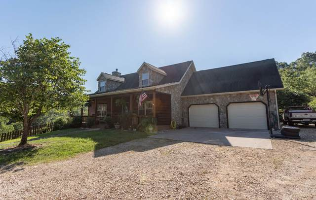 4360 State Highway 176, Chestnutridge, MO 65630 (MLS #60189987) :: Winans - Lee Team | Keller Williams Tri-Lakes