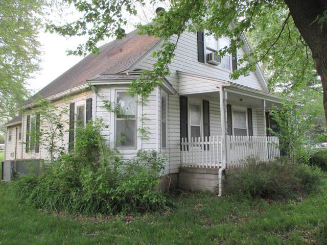 11723 State Hwy 54, Weaubleau, MO 65774 (MLS #60189999) :: Clay & Clay Real Estate Team