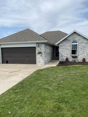 1623 E 508, Bolivar, MO 65613 (MLS #60190006) :: Winans - Lee Team | Keller Williams Tri-Lakes