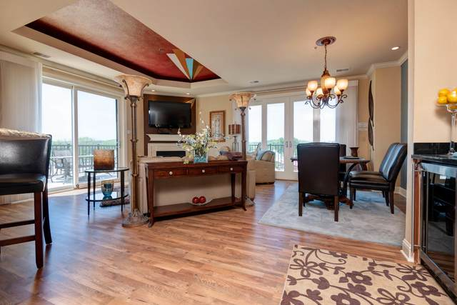 9502 Branson Landing Boulevard, Branson, MO 65616 (MLS #60190013) :: The Real Estate Riders