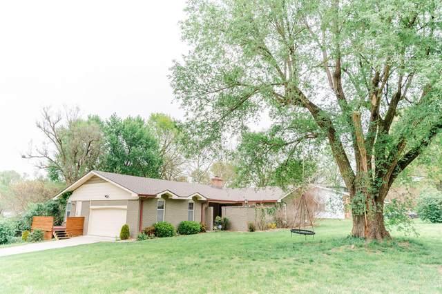 3063 E Lomita East Street, Springfield, MO 65804 (MLS #60190037) :: Clay & Clay Real Estate Team