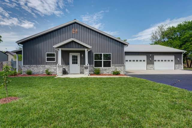 1265 Black Oak Resort Lane, Lampe, MO 65681 (MLS #60190042) :: Tucker Real Estate Group | EXP Realty