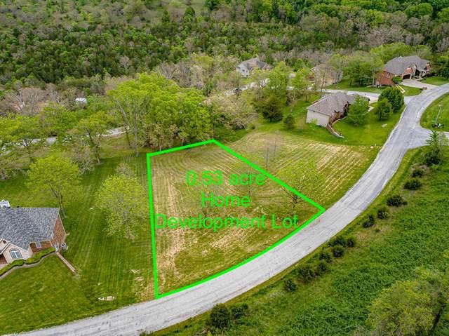 211 Jacks Hollow Road, Walnut Shade, MO 65771 (MLS #60190044) :: Tucker Real Estate Group | EXP Realty