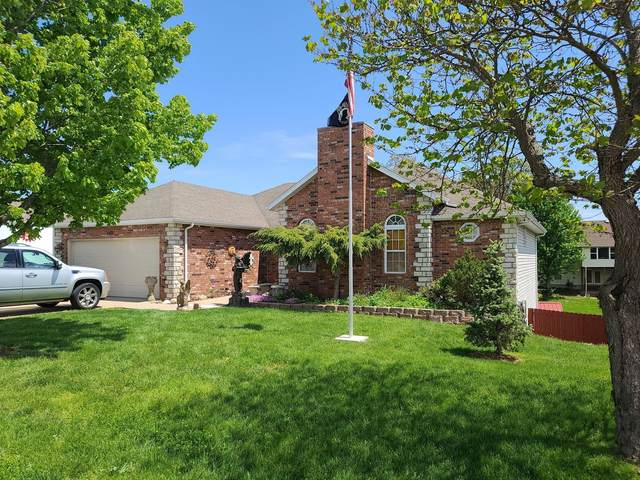 5302 Palisades Avenue, Battlefield, MO 65619 (MLS #60190050) :: Tucker Real Estate Group | EXP Realty