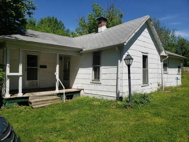 121 W Lee Street, Aurora, MO 65605 (MLS #60190052) :: The Real Estate Riders