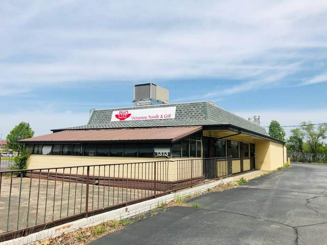 1313 W 7th Street, Joplin, MO 64801 (MLS #60190067) :: Sue Carter Real Estate Group