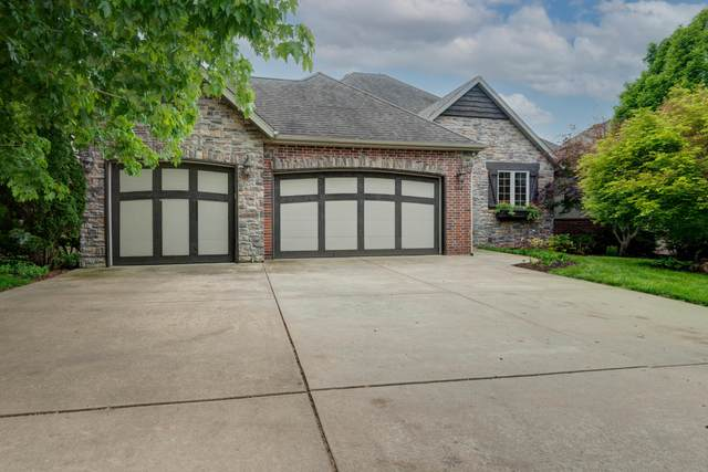 846 E Grafton Drive, Nixa, MO 65714 (MLS #60190094) :: Tucker Real Estate Group | EXP Realty
