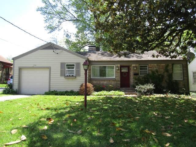 1318 E Bennett Street, Springfield, MO 65804 (MLS #60190125) :: Evan's Group LLC