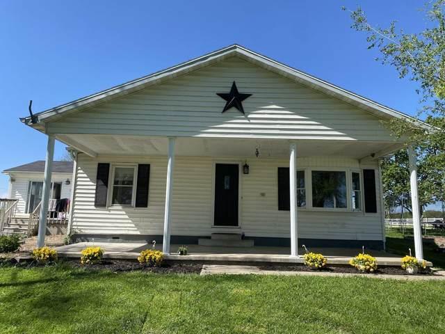 635 E 430th Road, Bolivar, MO 65613 (MLS #60190128) :: Sue Carter Real Estate Group