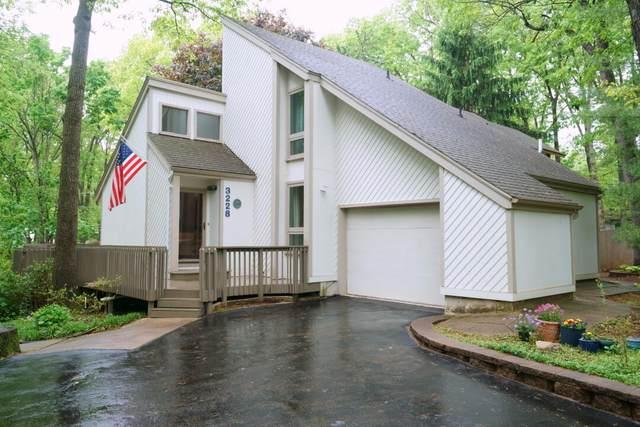 3228 E Belmont Street, Springfield, MO 65802 (MLS #60190135) :: Evan's Group LLC