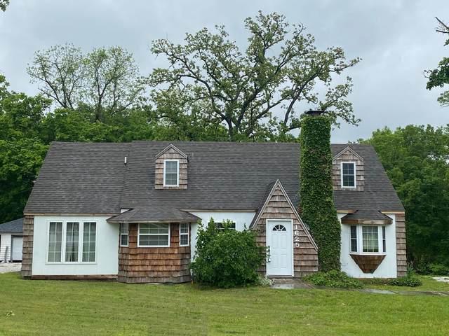 1625 N Florida Avenue, Joplin, MO 64801 (MLS #60190136) :: Sue Carter Real Estate Group