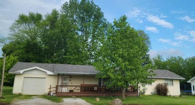 308 S Miller Road, Willard, MO 65781 (MLS #60190150) :: Tucker Real Estate Group | EXP Realty