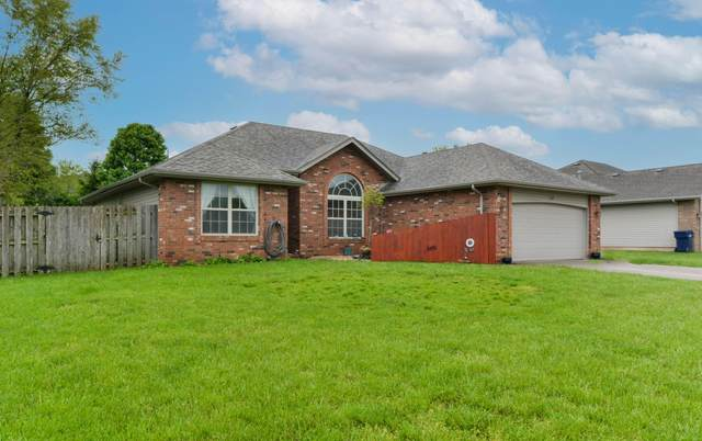 712 E Colby Street, Willard, MO 65781 (MLS #60190153) :: Tucker Real Estate Group | EXP Realty