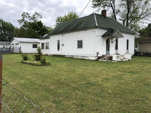 403 E Hwy Dd, Miller, MO 65707 (MLS #60190158) :: The Real Estate Riders