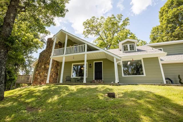 6761 N Farm Rd 203, Strafford, MO 65757 (MLS #60190165) :: Tucker Real Estate Group | EXP Realty
