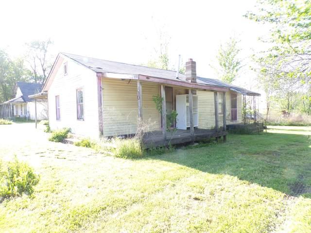 000 Birchen Road, Hartshorn, MO 65479 (MLS #60190172) :: Sue Carter Real Estate Group