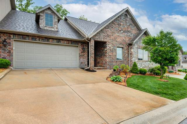 134b Lakehills Drive, Branson, MO 65616 (MLS #60190179) :: The Real Estate Riders