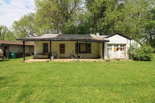 1139 S Miller, Springfield, MO 65802 (MLS #60190199) :: Evan's Group LLC