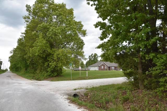000 E 466th Road, Bolivar, MO 65613 (MLS #60190217) :: Sue Carter Real Estate Group