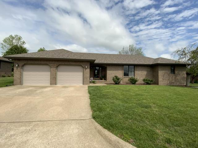 2406 Fruit Station Drive, Mountain Grove, MO 65711 (MLS #60190219) :: The Real Estate Riders
