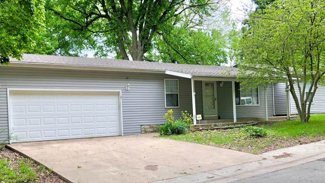 210-S S Linden Avenue, Sparta, MO 65753 (MLS #60190220) :: The Real Estate Riders