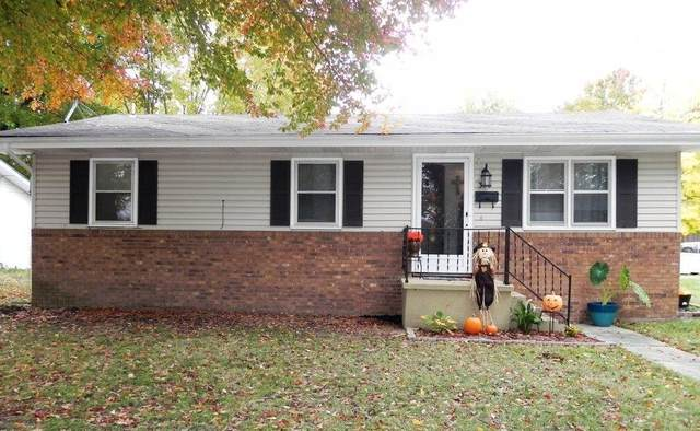 310 S Linwood Avenue, Republic, MO 65738 (MLS #60190228) :: Tucker Real Estate Group   EXP Realty